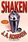 Shaken (Jack Daniels Mystery, #7)