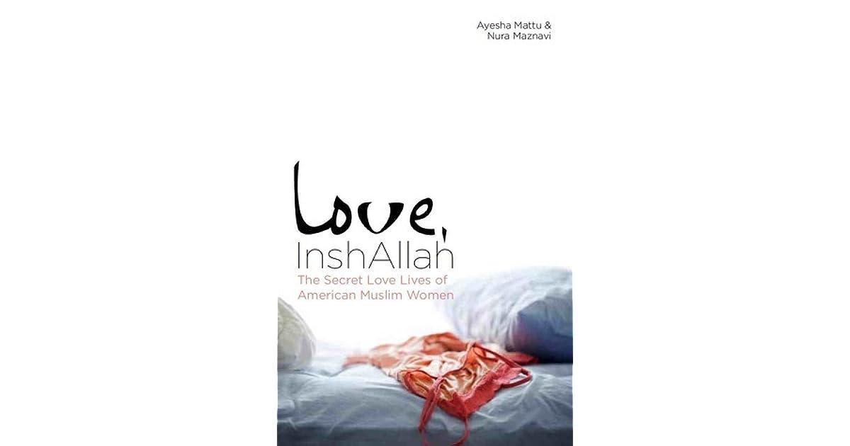 Inshallah book love