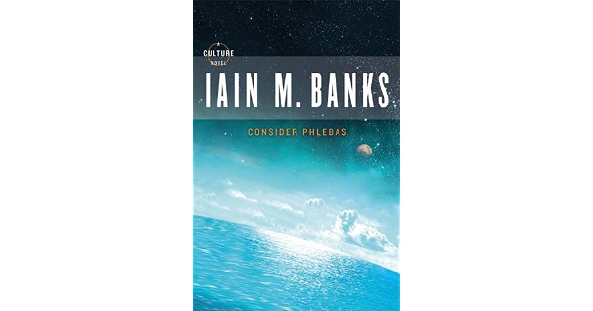 iain m banks culture essay Trying to defeat the culture would be like trying to eradicate a meme  it was a  copy of iain m banks's use of weapons i glanced over the.