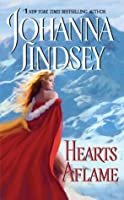 Hearts Aflame (Viking , #2)