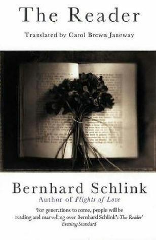 Reader The - Bernhard Schlink