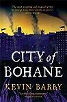 City of Bohane ebook download free