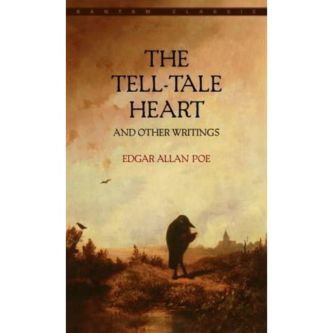 the tell tale heart and other writings by edgar allan poe