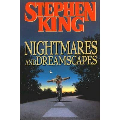 Jason Toronto On Canadas Review Of Nightmares And Dreamscapes
