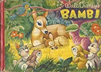 Bambi by Bob Grant