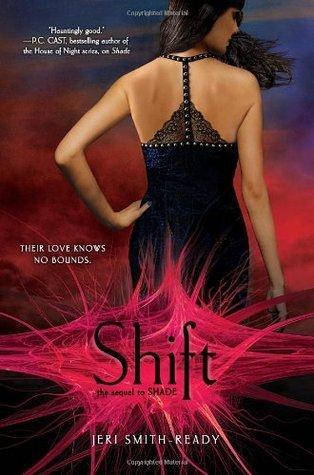 Shift by Jeri Smith-Ready