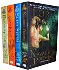 Navarro's Promise, Styx's Storm, Bengal's Heart, Lion's Heat