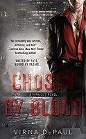 Chosen by Blood (Para-Ops, #1)