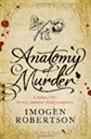 Anatomy of Murder (Crowther and Westerman #2)