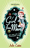 Girl from Mars by Julie Cohen