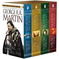 a song of ice and fire by george r r martin a song of ice and fire