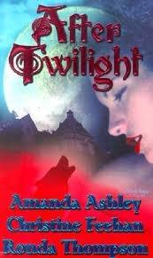 After Twilight (Dark, #6.5; Donavons #1)