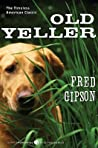Old Yeller audiobook download free