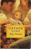 Baby Wanted (Montana Mavericks #10)