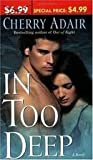 In Too Deep (T-FLAC #4; Wright Family #3)