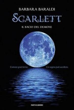 Scarlett: Il bacio del demone  pdf