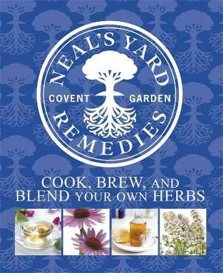 Cook, Brew, and Blend Your Own Herbs