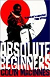Absolute Beginners audiobook review