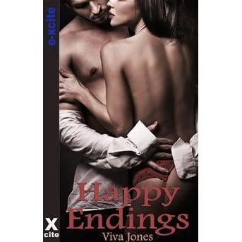 Happy Endings (Xcite Romance Book 22)