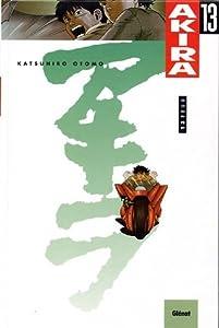 Akira, Tome 13: Feux