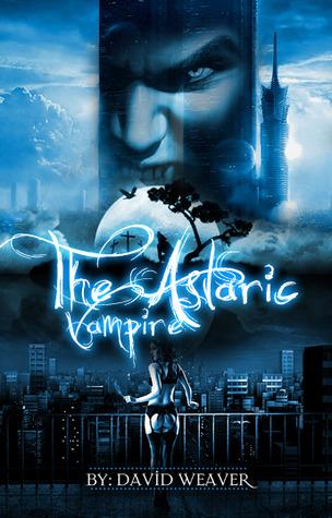 The Aslaric Vampire (Eternal Death, #1)