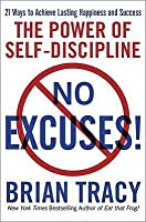 No Excuses Brian Tracy Book