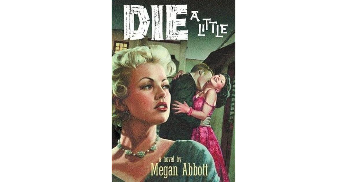 die a little abbott megan