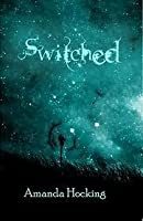 Switched (Trylle Trilogy #1)