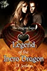 Legend of the Inero Dragon (The Dragons Saga, #2)