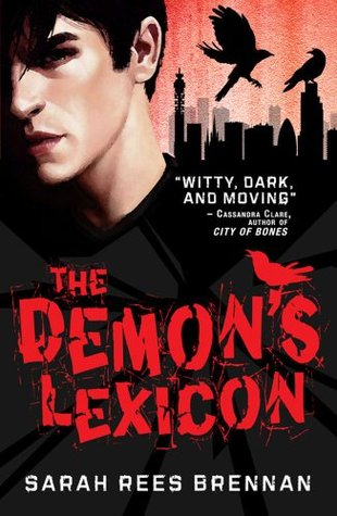 The Demons Covenant By Sarah Rees Brennan
