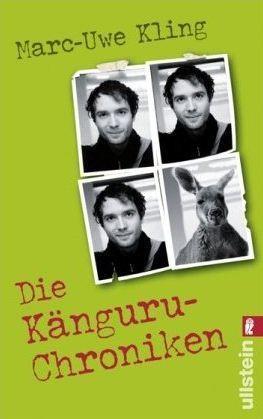 Die Känguru-Chroniken. Ansichten eines vorlauten Beuteltiers