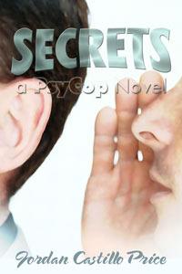 Secrets (PsyCop, #4)