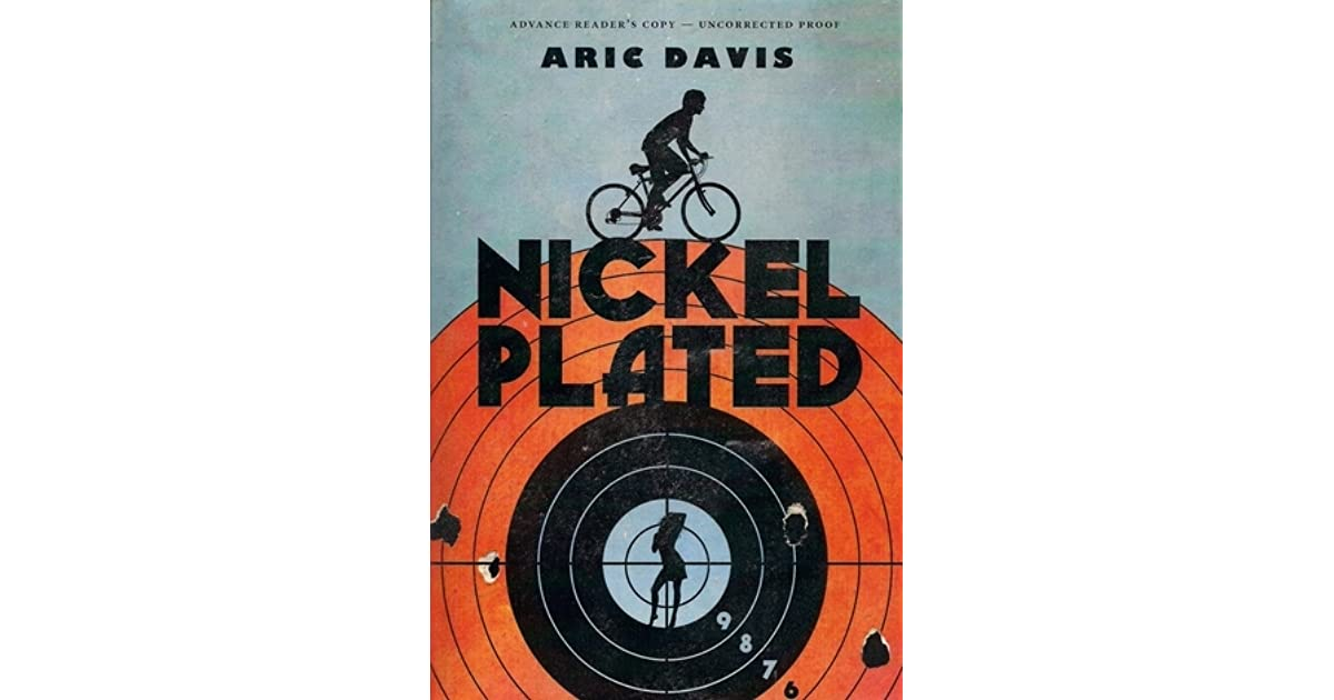 Nickel Plated By Aric Davis