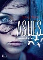 Brennendes Herz (Ashes, #1)