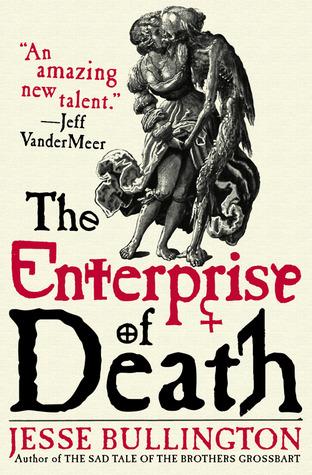 The Enterprise of Death