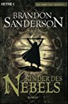 Kinder des Nebels by Brandon Sanderson