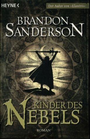 Kinder des Nebels by Brandon Sanderson