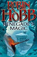 Renegade's Magic (The Soldier Son, #3)