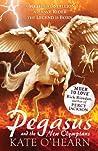 Pegasus and the New Olympians (Pegasus, #3)