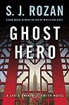 Ghost Hero (Lydia Chin & Bill Smith, #11)
