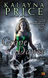 Grave Dance (Alex Craft, #2) audiobook review