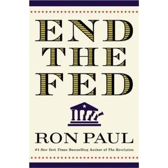 Feds Release New Stats On Restraint And >> End The Fed By Ron Paul
