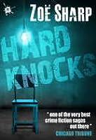 Hard Knocks (A Charlie Fox Thriller #3)