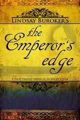 The Emperor's Edge (The Emperor's Edge, #1)
