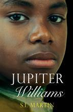 Jupiter Williams