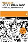 Review ebook L'Italia in seconda classe by Paolo Rumiz