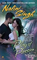 Play of Passion (Psy-Changeling, #9)