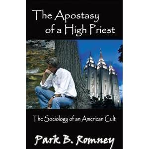 The Apostasy of a High Priest- The Sociology of An American Cult