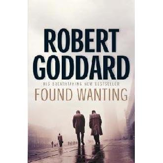 robert goddard books review