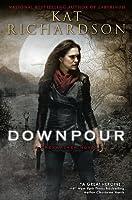 Downpour (Greywalker, #6)